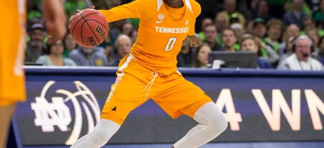 rennia davis of Tennessee