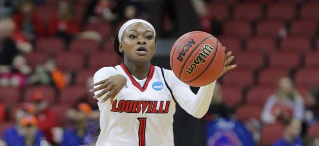 dana evans of louisville