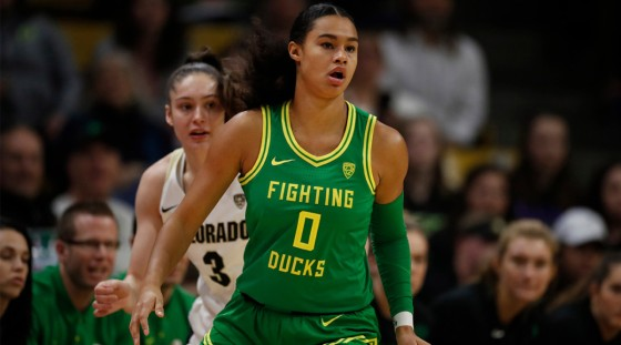 Satou Sabally is a top 2 pick after she declared early for the 2020 WNBA Draft held in April.
