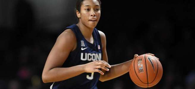 megan walker, connecticut, 2020 wnba draft