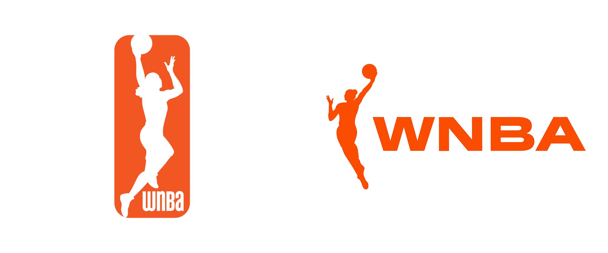 2019 WNBA Logo.